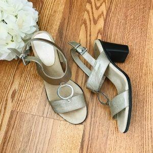 Aerosoles Adjustable Sandals - 8